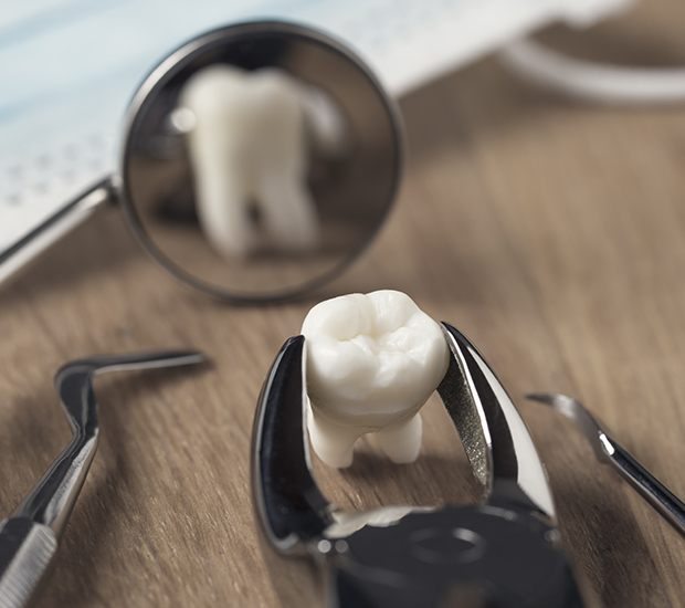 Fullerton When Is a Tooth Extraction Necessary